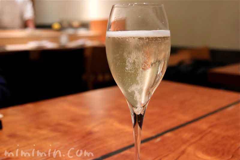 ワイン・松栄(恵比寿)の画像