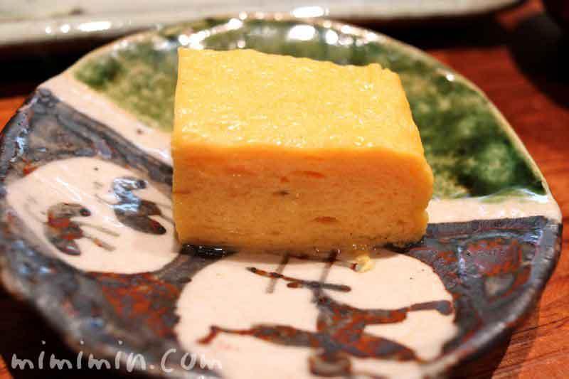 玉子焼き(松栄)の画像