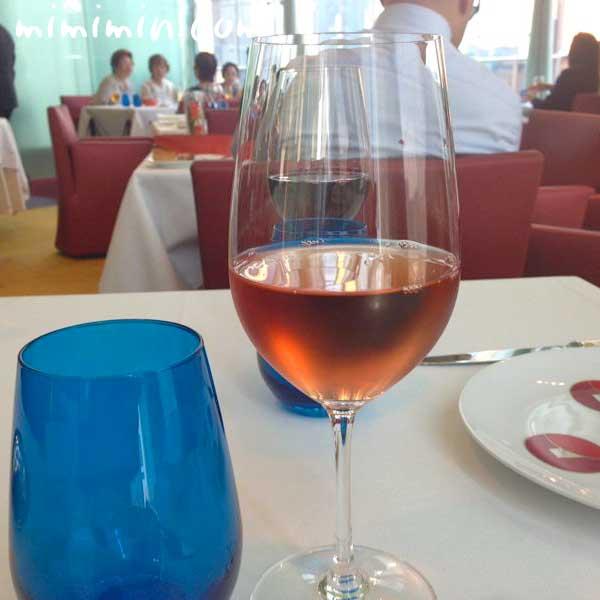 ロゼ  ワイン|ファロ資生堂 銀座の画像
