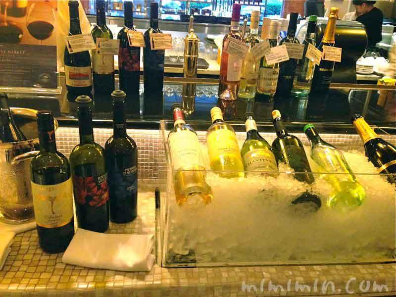 ワインマーケット|ザ・テラスの画像
