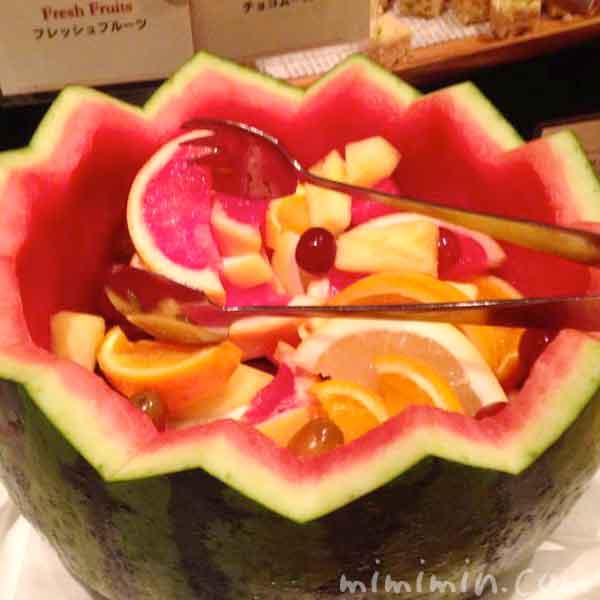 デザート食べ放題|ロウリーズ・ザ・プライムリブ 東京のランチビュッフェ(恵比寿ガーデンプレイス店)の画像