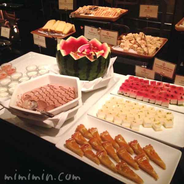 デザート食べ放題・ロウリーズ・ザ・プライムリブの画像