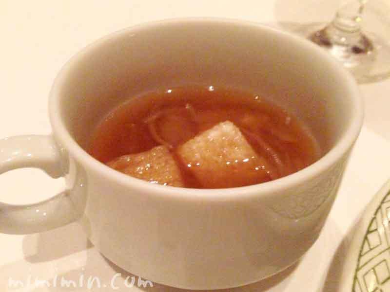 スープ|ロウリーズ・ザ・プライムリブのランチビュッフェの写真