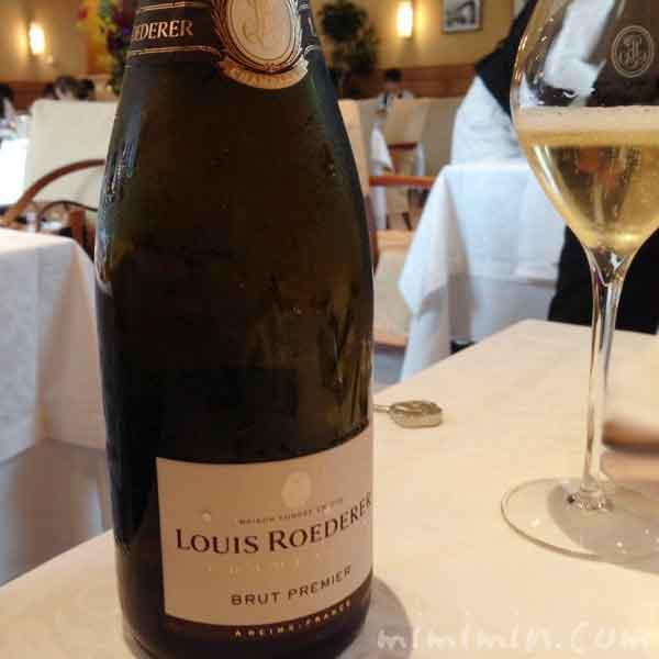 シャンパン|ルイ・ロデレール ブリュット・プルミエ