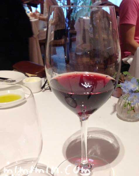 赤ワイン サンセール ラ・ムーシェール ルージュ 2010 アルフォンス・メロの画像