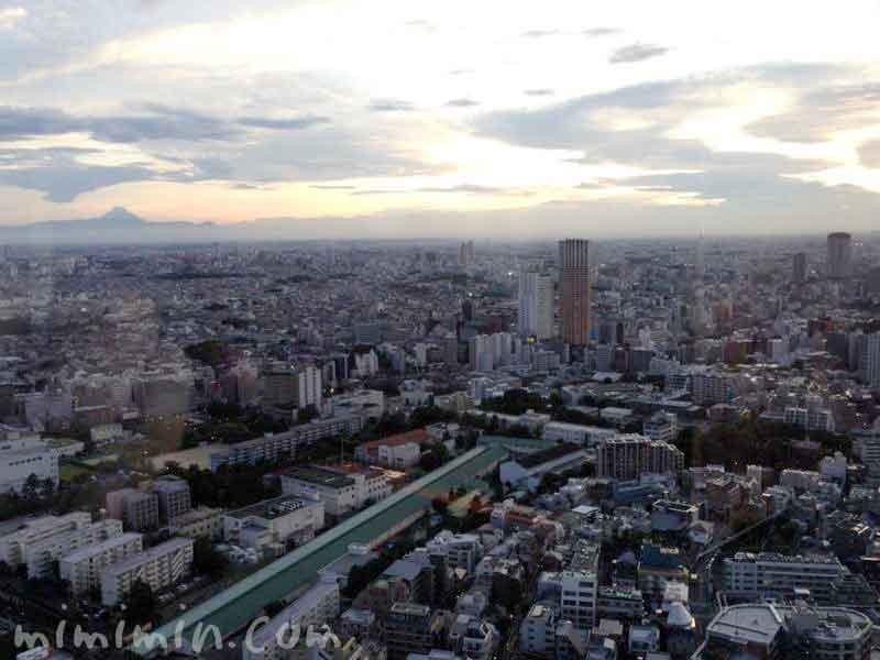 中目黒方面|恵比寿ガーデンプレイスの写真