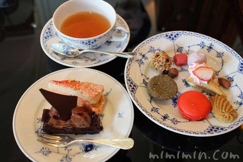 小菓子・表参道うかい亭の写真