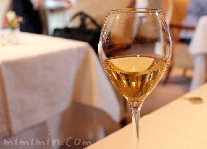 シャンパン(資生堂パーラー)