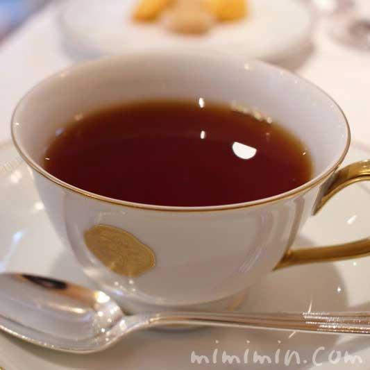 紅茶(資生堂パーラー・銀座)