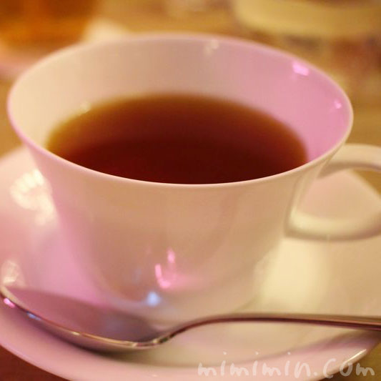 紅茶・サロン・ド・テ|銀座メゾン アンリ・シャルパンティエの画像