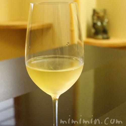 白ワイン・京しずく(恵比寿)