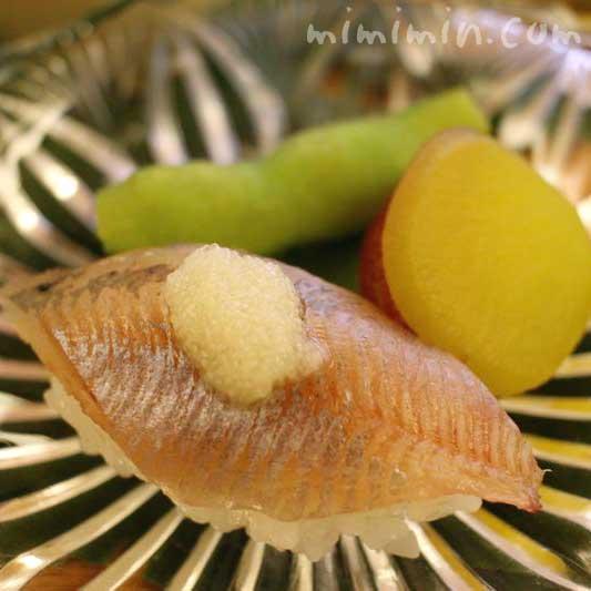 京しずく(恵比寿の京料理)ランチ