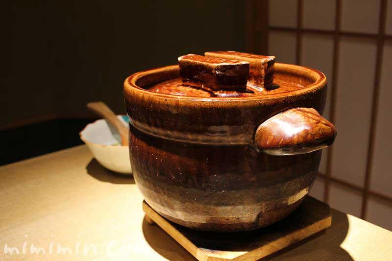 窯焚きご飯・紀風(恵比寿)の画像