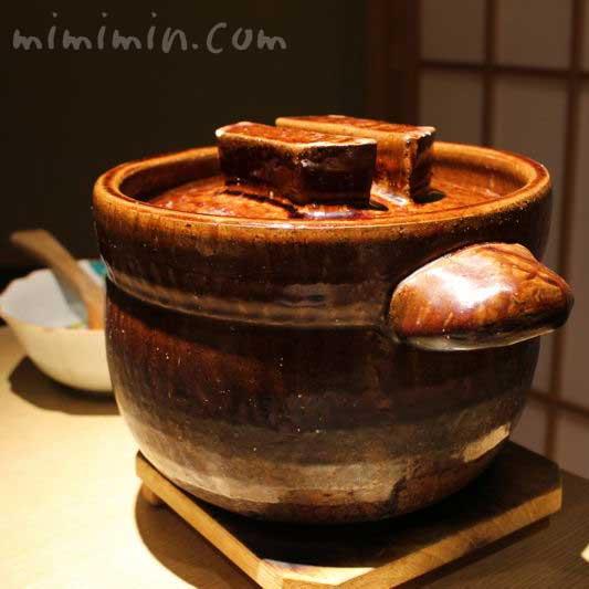 窯焚きご飯・紀風 昼のおまかせコースの画像