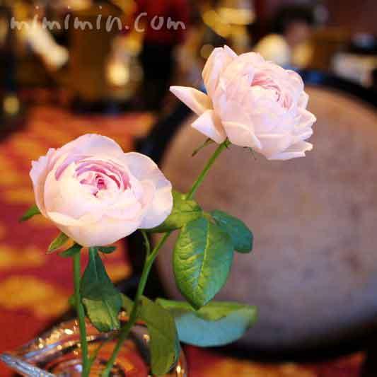 バラ(ウェスティンホテル東京)の写真