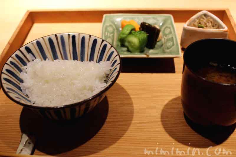 紀風のお食事の写真