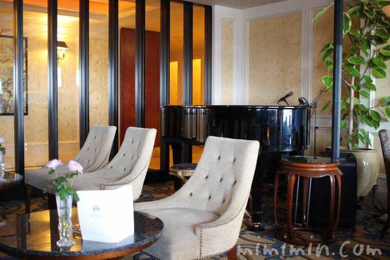 コンパスローズ・ウェスティンホテル東京の画像