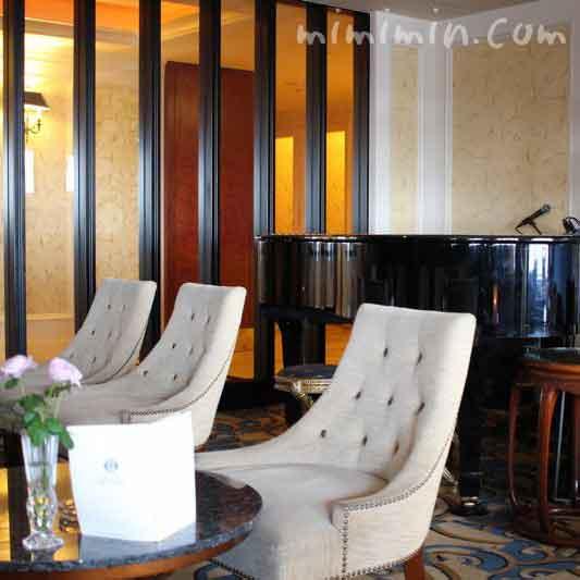 スカイラウンジ コンパスローズ・ウェスティンホテル東京・恵比寿の画像