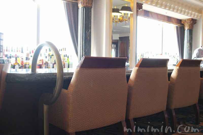スカイラウンジ コンパスローズ・ウェスティンホテル東京の写真