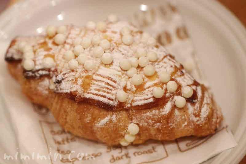 甘夏とパッションフルーツのクロワッサン|ジョエル・ロブションのパン