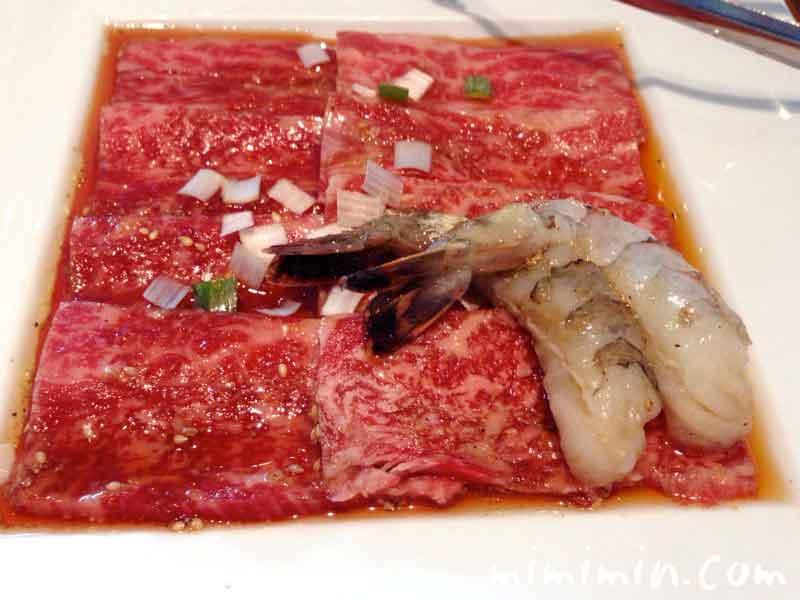 焼肉|叙々苑 恵比寿ガーデンプレイス店の写真
