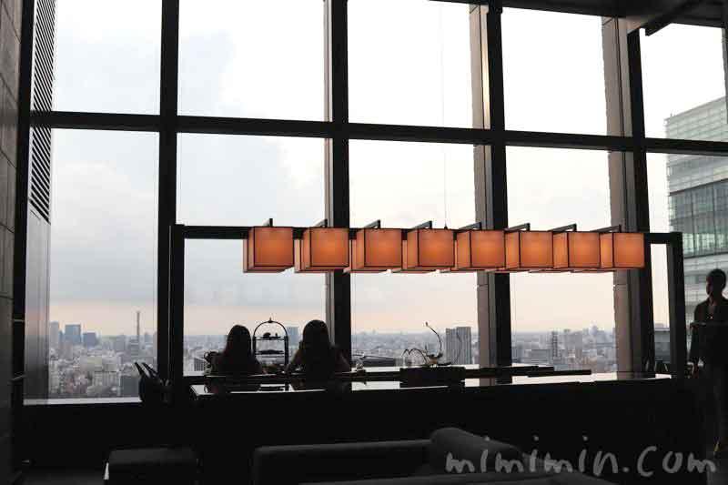 ザ・ラウンジbyアマン|アマン東京(大手町)の写真