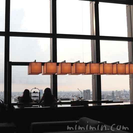アマン東京|ザ・ラウンジbyアマン(大手町)の写真