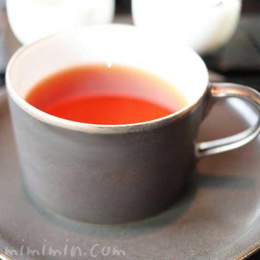 紅茶|アマン東京の画像