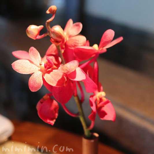 花|ヘイフンテラス  ザ・ペニンシュラ東京の中華料理の画像