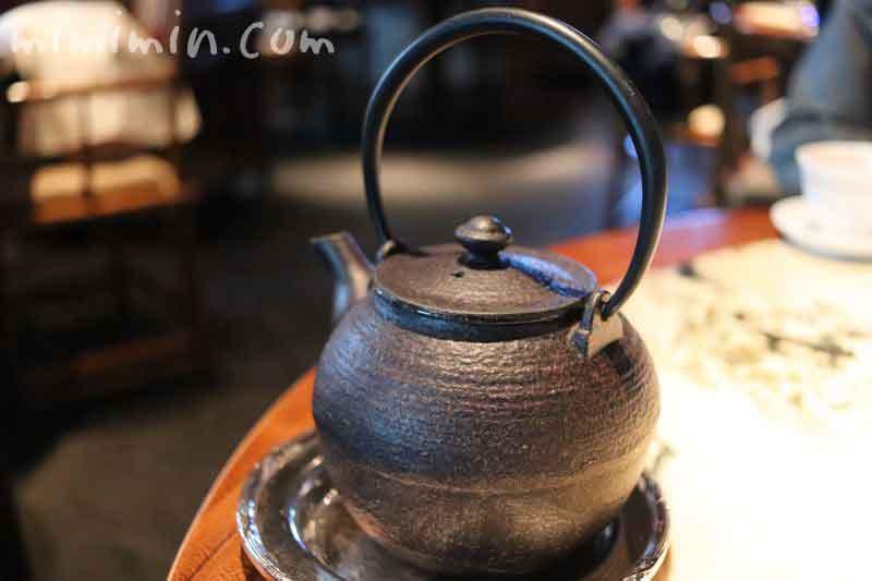 中国茶|ヘイフンテラスの画像