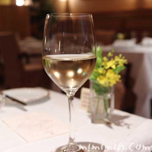 白ワイン|資生堂パーラー