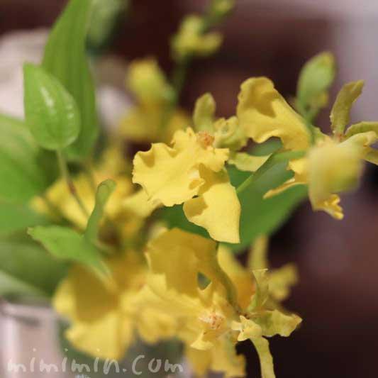 花|資生堂パーラーの画像