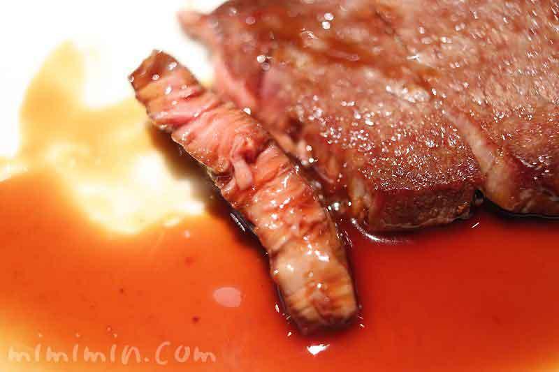 飛騨牛フィレ肉のステーキ|資生堂パーラー(銀座本店レストラン)の画像