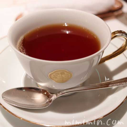 紅茶|資生堂パーラー(銀座本店レストラン)