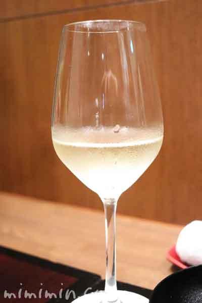 白ワイン|和の食 いがらしの画像