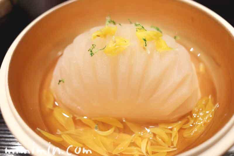 炊合せ|和の食 いがらし・恵比寿の写真