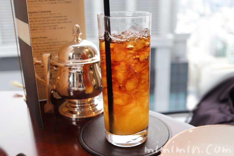 オレンジシロップ入り紅茶|シャングリ・ラ ホテル東京の画像