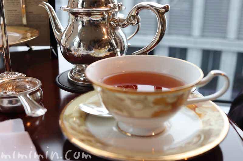 紅茶|シャングリ・ラ ホテル東京の画像