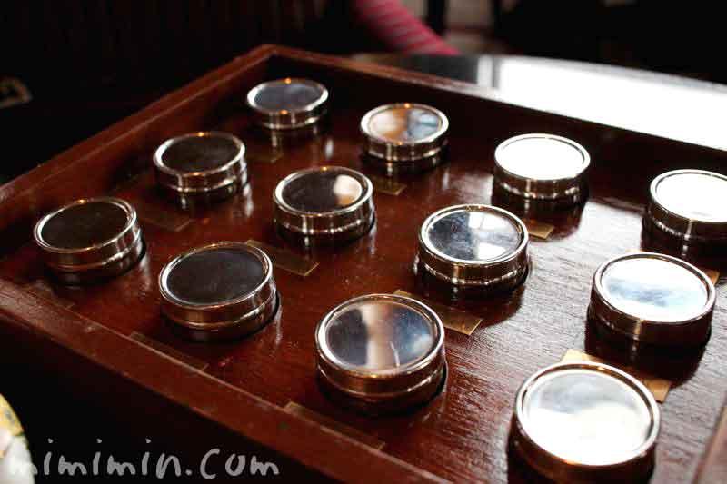 飲み物|ザ・リッツ・カールトン東京のアフタヌーンティーの画像
