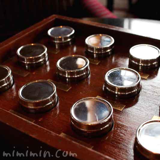 飲み物|ザ・リッツ・カールトン東京のアフタヌーンティー