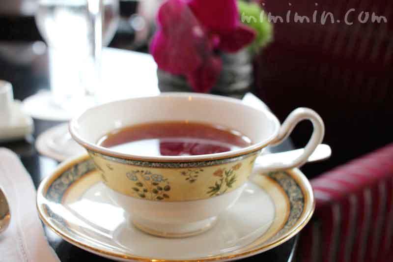 紅茶|ザ・リッツ・カールトン東京の画像