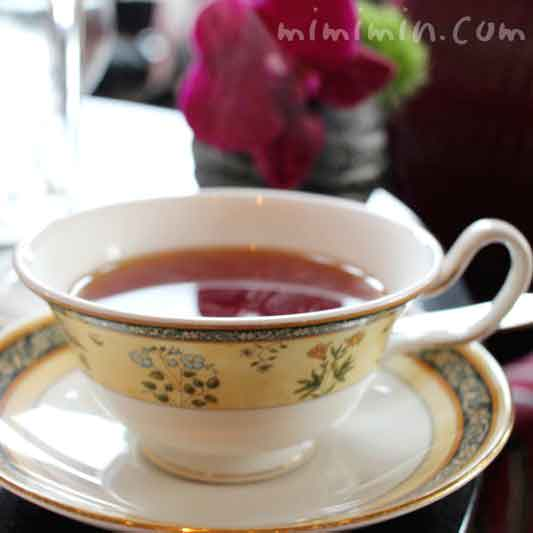 紅茶|ザ・リッツ・カールトン東京
