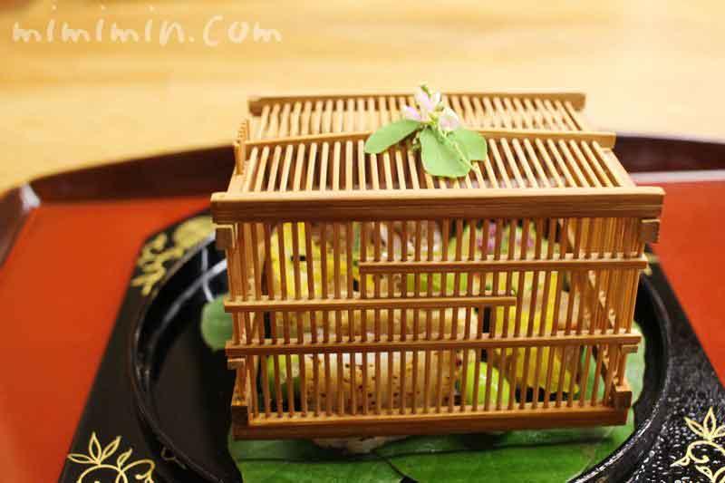 八寸|赤坂 菊乃井の画像