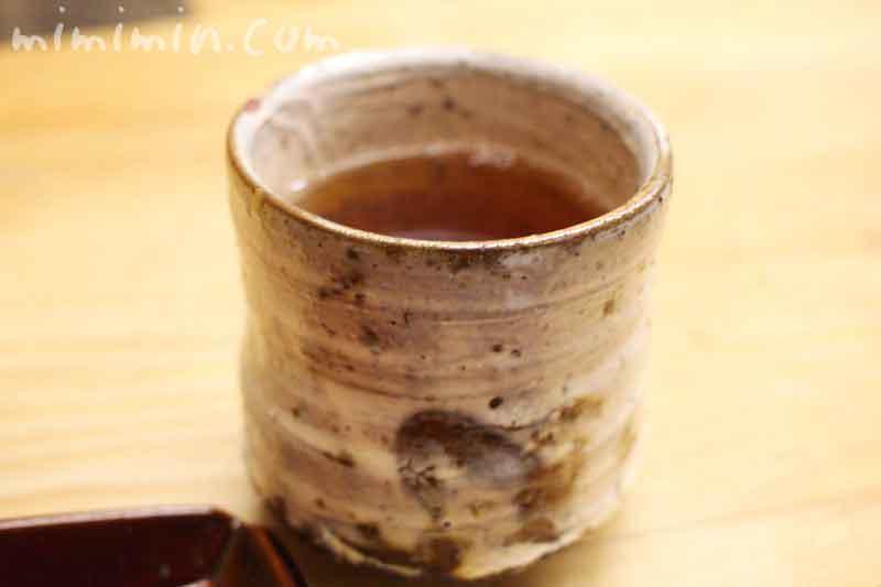 お茶|赤坂 菊乃井の写真