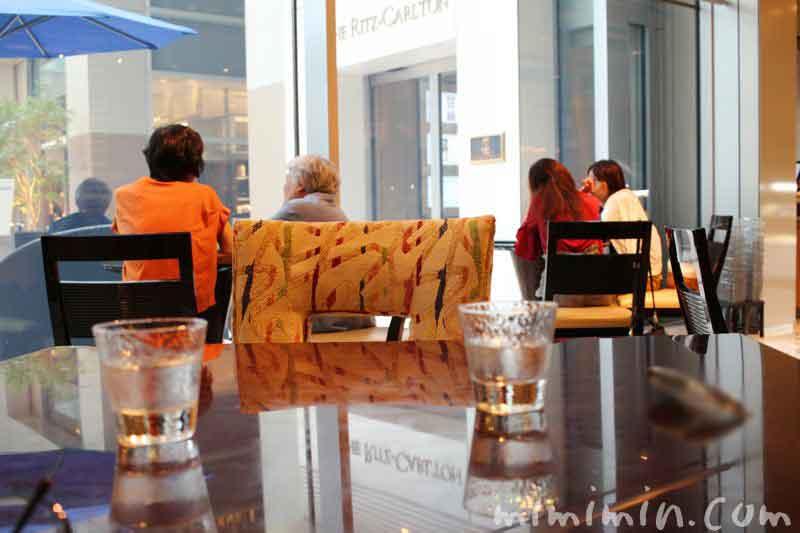 ザ・リッツ・カールトン カフェ&デリ|東京ミッドタウンの画像