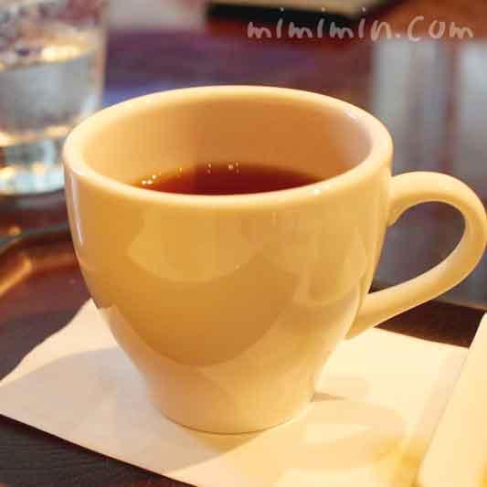 ザ・リッツ・カールトン カフェ&デリの紅茶|東京ミッドタウンの写真