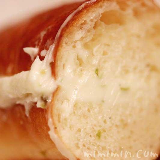 ライムクリームのミルクフランス|ラ ブティック ドゥ ジョエル・ロブション
