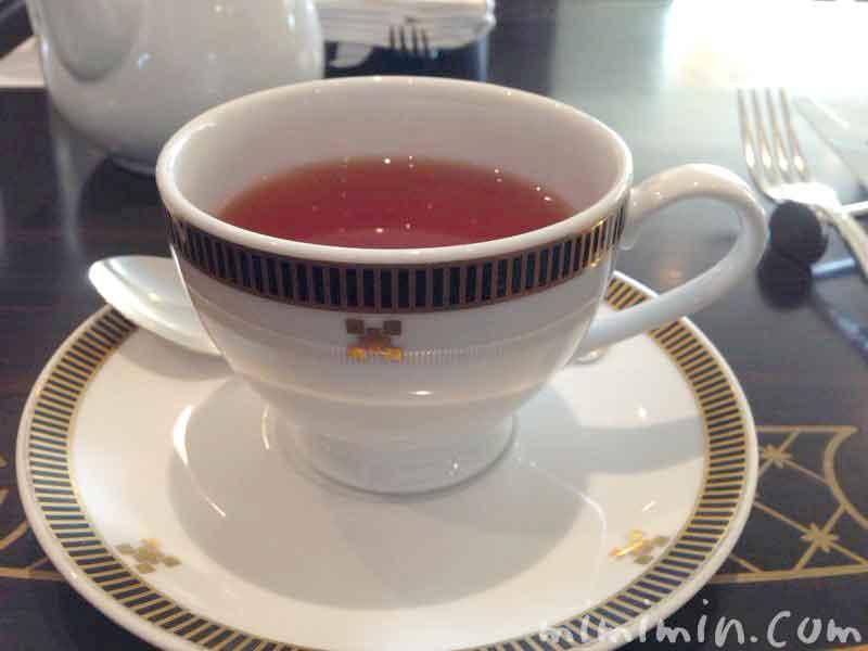 インペリアルラウンジ アクアの紅茶の画像
