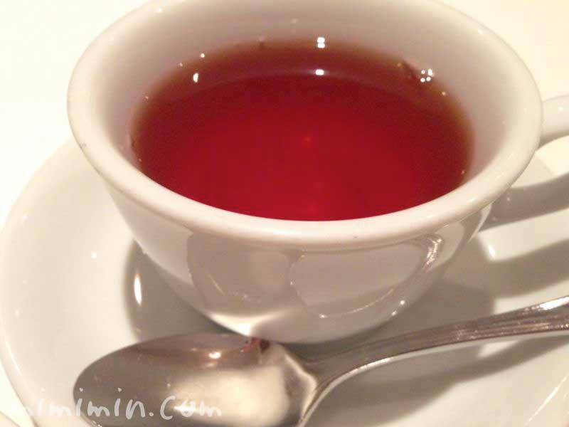 紅茶|イル・バッフォーネ(恵比寿のイタリアン)の画像