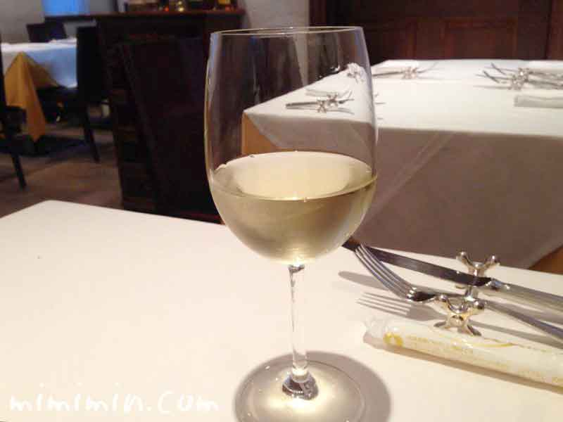 白ワイン|イル・バッフォーネの写真